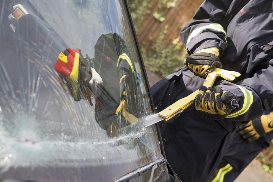 Auto Fatalities on the Rise Again